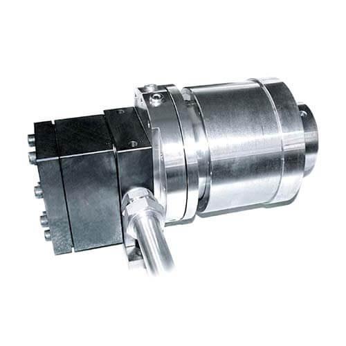 MarMag™ Sealless Magnetic Drive Gear Pump
